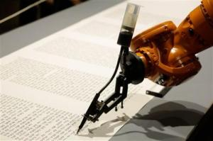robotwritest