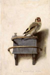 Carel-Fabritius-The-Goldfinch-1654