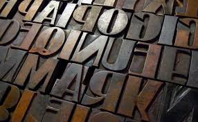 Photo: Hamilton Wood Type and Printing Museum