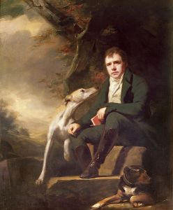 Henry Raeburn. Photo Wikimedia Commons