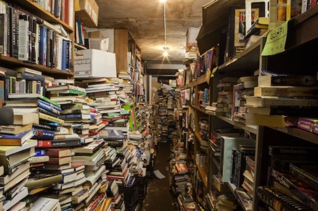 The Community Bookstore, Brooklyn